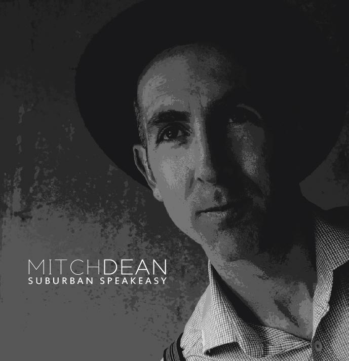Mitch Dean debut EP