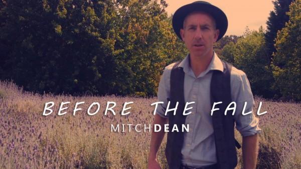 mitch dean
