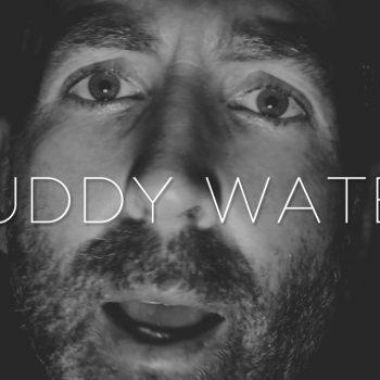 Muddy Water - Mitch Dean