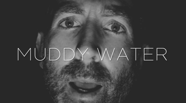 Muddy Water - Mitch Dean