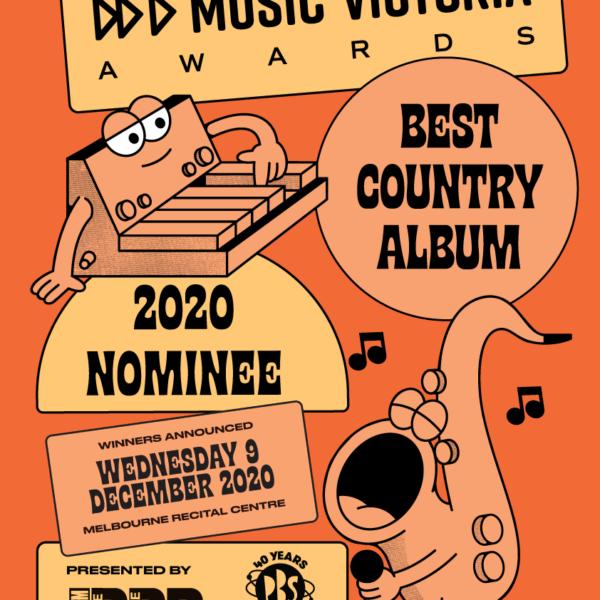Victoria Music awards