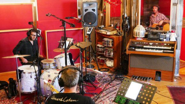 mitch dean studio 2018