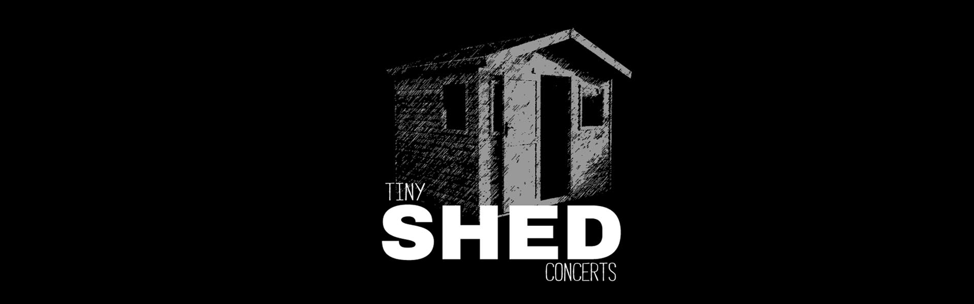 tiny shed concerts